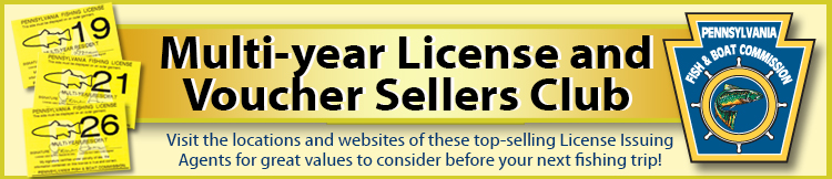 Multi-year License and Voucher Sellers Club